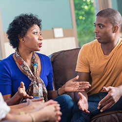Family Counseling in Illinois