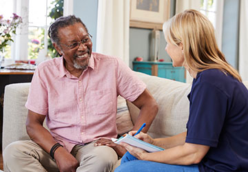 In-Home Counseling in Lake Villa IL