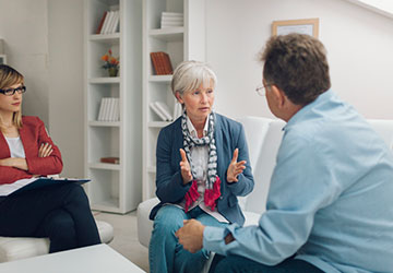 In-Home Depression Counseling in Des Plaines IL