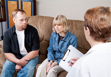 In-Home Depression Counseling in Park Ridge IL