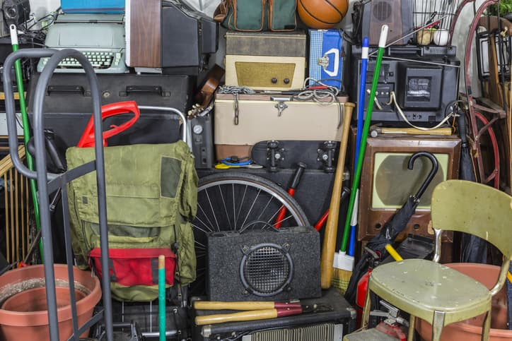 Signs of Hoarding Disorder and Their Solutions - In-Home Counseling